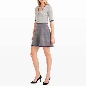 Club Monaco Wisten Sweater Dress size XS